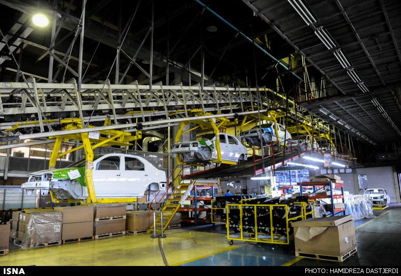 نیاز فوری خودروسازان به تزریق ۵ تا ۱۰ هزار میلیارد تومان نقدینگی